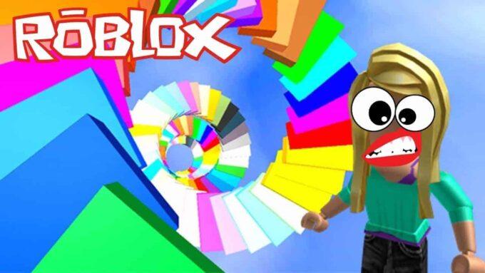 Roblox Mega Fun Obby - Lista de Códigos (Octubre 2021)