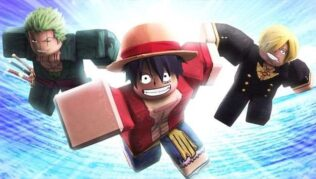 Roblox Project: One Piece - Lista de Códigos (Julio 2021)