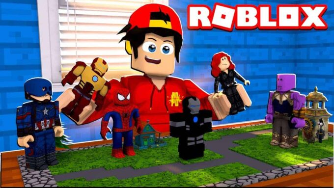 Roblox Superhero Tower Defense - Lista de Códigos (Abril 2021)