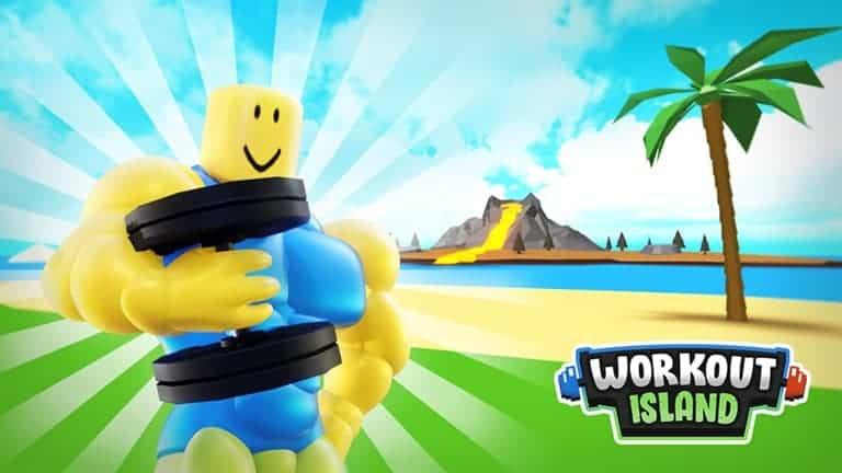 Roblox Workout Island - Lista de Códigos (Abril 2021)