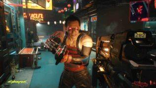 como conseguir armas legendarias en cyberpunk 2077
