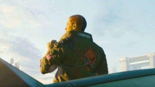 como conseguir la chaqueta samurai en cyberpunk 2077