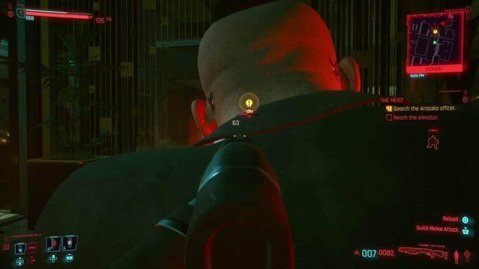 como conseguir más ram en cyberpunk 2077