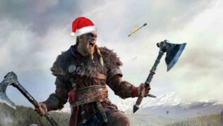 como farmear fichas de yule en el festival de navidad assassins creed valhalla