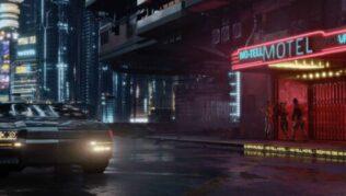 Dónde encontrar el No Tell Motel en Cyberpunk 2077 1