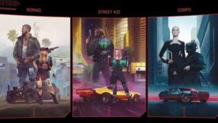 puedes cambiar de camino de vida en cyberpunk 2077