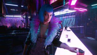 puedes salvar a evelyn parker en cyberpunk 2077