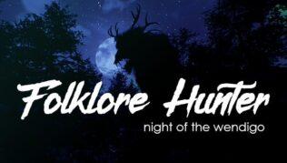 Folklore Hunter Noche del Wendigo Todas las notas
