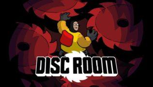 Disc Room Guía de logros al 100%