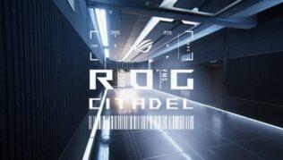 ROG CITADEL XV Guía de logros al 100%