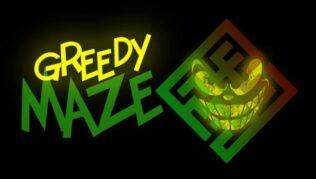 Greedy Maze Guía de soluciones para todos los niveles