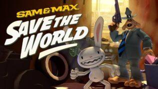 Sam & Max Save the World Guía de logros secretos