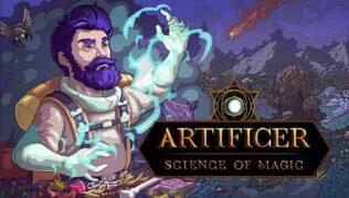 Artificer - Cómo desbloquear todo el Alchemy Research