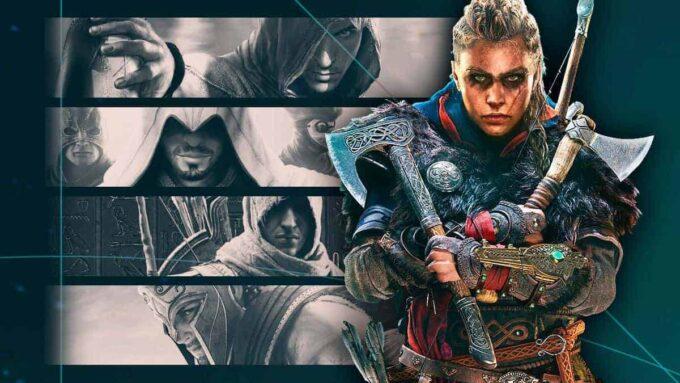 Assassin's Creed Valhalla Wiki - guias, dicas, passo a passo e realizações