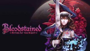 Bloodstained RotN- Guía de Actualización Kingdom Crossover y cómo llegar a Dead Lands