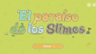"""Genshin Impact Evento """"El paraíso de los Slimes"""""""