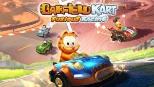 Garfield Kart – Furious Racing Guía de Logros 100 %