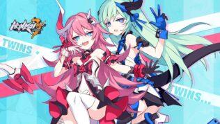 Honkai Impact 3 - Lista de Códigos (Julio 2021)