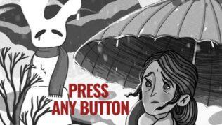 Press Any Button Guía de logros al 100%