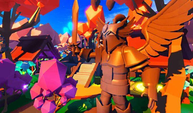 Roblox Battle Gods Simulator - Lista de Códigos (Abril 2021)