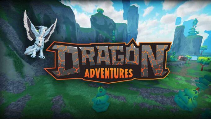 Roblox Dragon Adventures - Lista de Códigos (Septiembre 2021)
