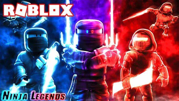 Roblox Ninja Legend - Lista de Códigos (Septiembre 2021)