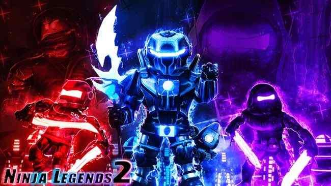 Roblox Ninja Legends 2 - Lista de Códigos (Junio 2021)
