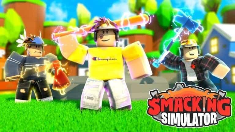 Roblox Smacking Simulator - Lista de Códigos (Junio 2021)
