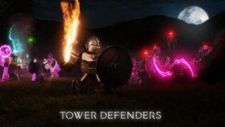 Roblox Tower Defenders - Lista de Códigos (Octubre 2021)