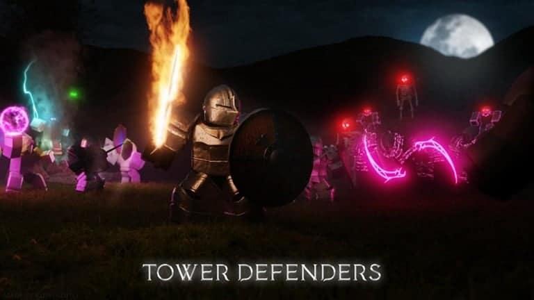 Roblox Tower Defenders - Lista de Códigos (Abril 2021)