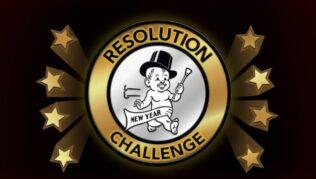 Cómo completar el Resolution Challenge en BitLife