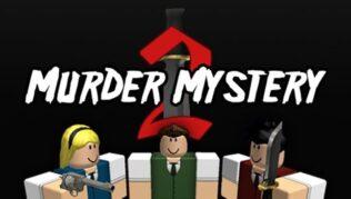 Roblox Murder Mystery 2 - Lista de Códigos (Abril de 2021)