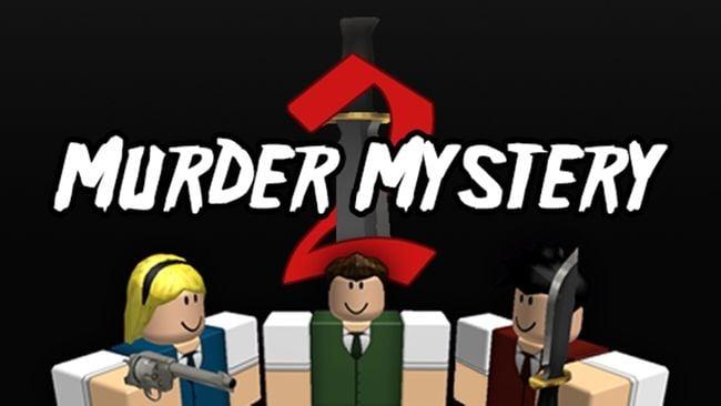 Roblox Murder Mystery 2 - Lista de Códigos (Julio de 2021)