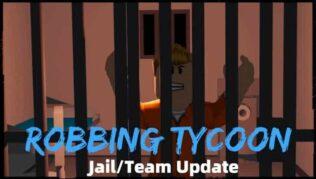 Roblox Robbing Tycoon - Lista de Códigos (Marzo 2021)
