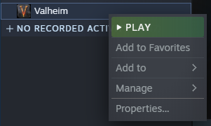 Valheim Cómo solucionar un problema de Fps bajo