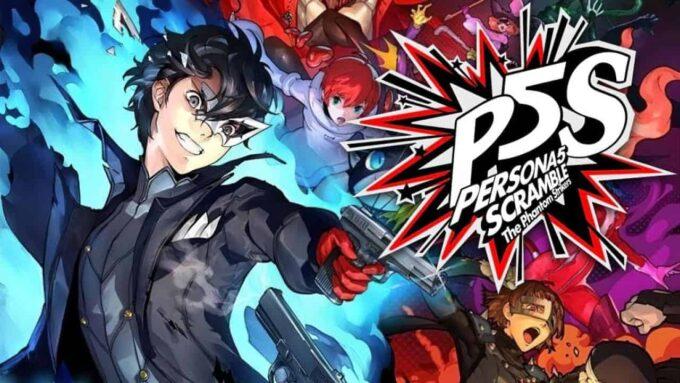 Persona 5 Strikers Farmear EXP con la Quest Secundaria de Metatron (Después del final)