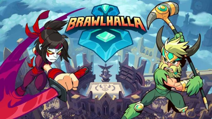 Brawlhalla - Lista de Códigos (Abril de 2021)