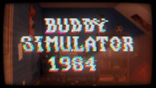 Buddy Simulator 1984 Guía de todos los logros