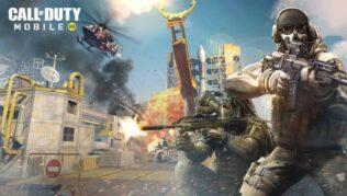 Call Of Duty Mobile Códigos (Febrero 2021)