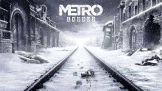 Metro Exodus sera mis à jour gratuitement pour le Next-Gen