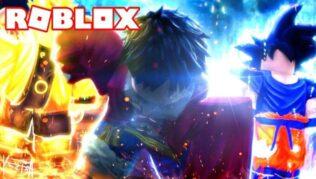 Roblox Anime Fighting Simulator - Lista de Códigos (Abril 2021)