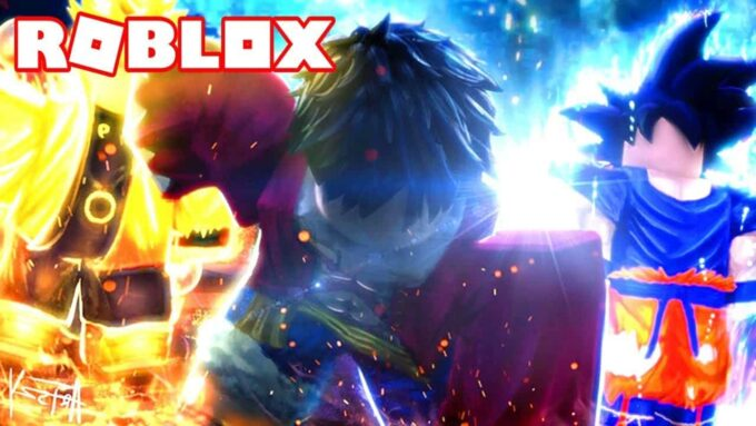 Roblox Anime Fighting Simulator - Lista de Códigos (Abril 2021)