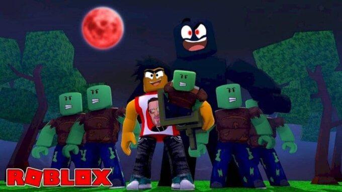 Roblox Blood Moon Tycoon - Lista de Códigos (Abril 2021)