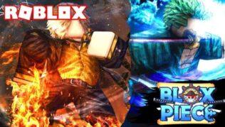 Roblox Blox Piece - Lista de Códigos (Abril 2021)
