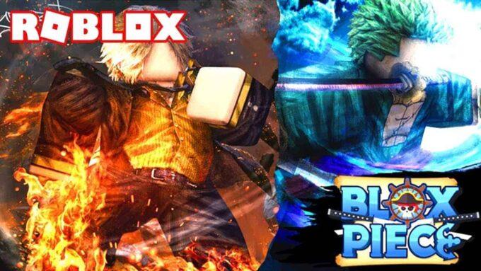 Roblox Blox Piece - Lista de Códigos (Mayo 2021)