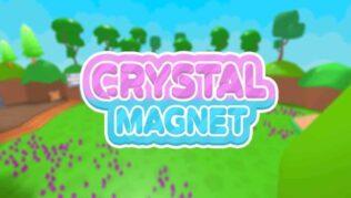 Roblox Crystal Magnet Simulator - Lista de Códigos (Abril 2021)