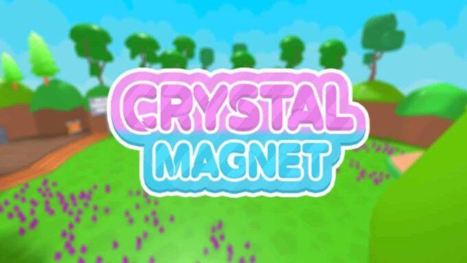 Roblox Crystal Magnet Simulator - Lista de Códigos (Marzo 2021)