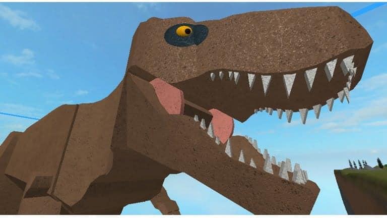 Roblox Dinosaur Simulator - Lista de Códigos (Octubre 2021)