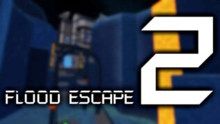 Roblox Flood Escape 2 - Lista de Códigos (Octubre 2021)