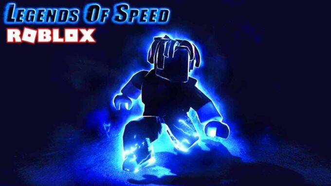 Roblox Legends of Speed - Lista de Códigos (Octubre 2021)